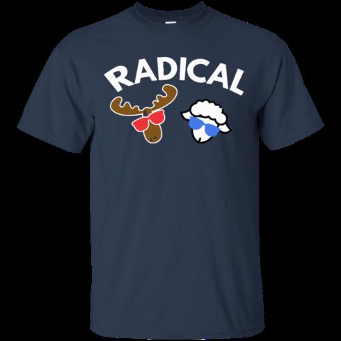 image 429 490x490px Radical Moose Lamb T Shirt, Hoodies, Tank
