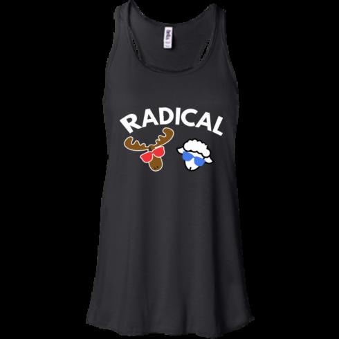 image 430 490x490px Radical Moose Lamb T Shirt, Hoodies, Tank