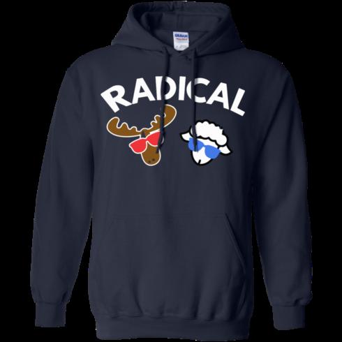 image 433 490x490px Radical Moose Lamb T Shirt, Hoodies, Tank