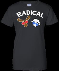 image 435 247x296px Radical Moose Lamb T Shirt, Hoodies, Tank