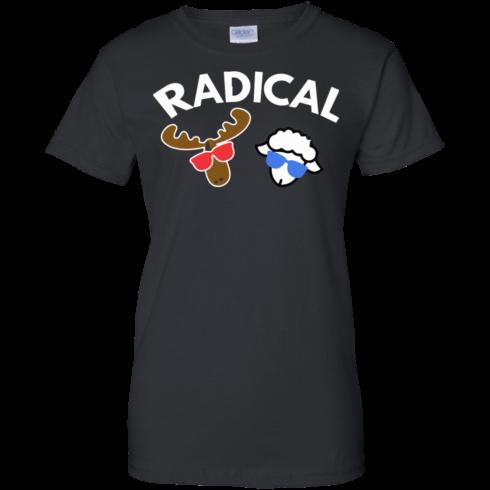 image 435 490x490px Radical Moose Lamb T Shirt, Hoodies, Tank