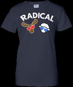 image 436 247x296px Radical Moose Lamb T Shirt, Hoodies, Tank