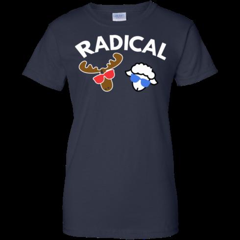 image 436 490x490px Radical Moose Lamb T Shirt, Hoodies, Tank