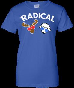 image 437 247x296px Radical Moose Lamb T Shirt, Hoodies, Tank