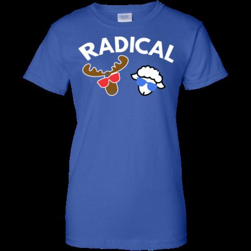 image 437 490x490px Radical Moose Lamb T Shirt, Hoodies, Tank