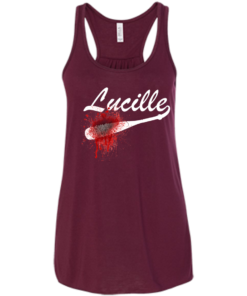 image 474 247x296px Lucille The Walking Dead T Shirt, Hoodies, Tank Top