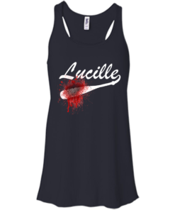 image 475 247x296px Lucille The Walking Dead T Shirt, Hoodies, Tank Top