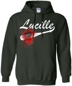 image 479 247x296px Lucille The Walking Dead T Shirt, Hoodies, Tank Top
