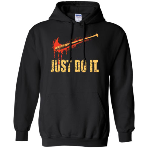 image 488 490x490px Lucille Just Do It shirt, The Walking Dead T Shirt, Tank Top