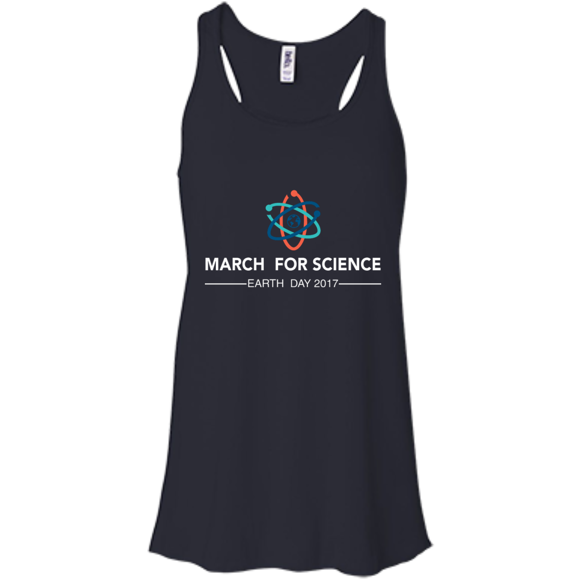 image 497px March For Science Earth Day 2017 T Shirt, Hoodies