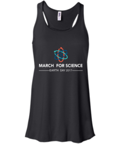 image 498 247x296px March For Science Earth Day 2017 T Shirt, Hoodies