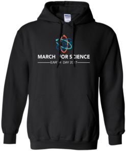image 499 247x296px March For Science Earth Day 2017 T Shirt, Hoodies