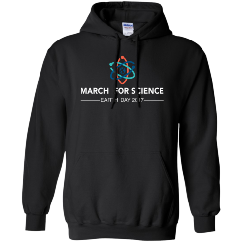 image 499 490x490px March For Science Earth Day 2017 T Shirt, Hoodies