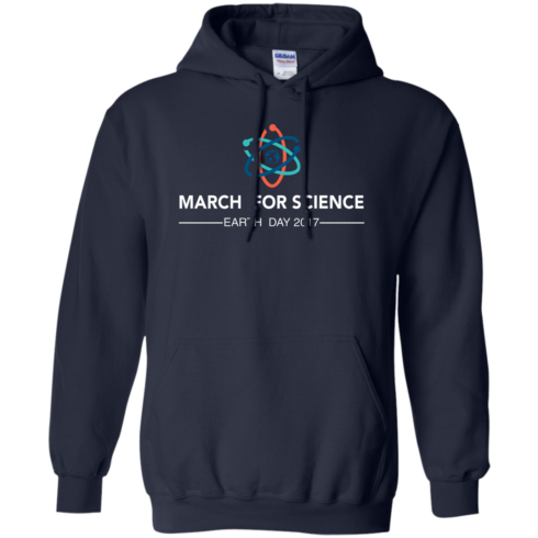 image 500 490x490px March For Science Earth Day 2017 T Shirt, Hoodies