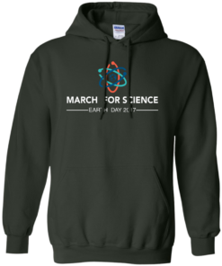 image 501 247x296px March For Science Earth Day 2017 T Shirt, Hoodies