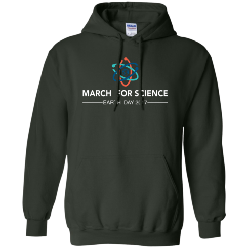 image 501 490x490px March For Science Earth Day 2017 T Shirt, Hoodies