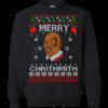 image 561 100x100px Crying Yordan Christmas Sweater, Long Sleeve