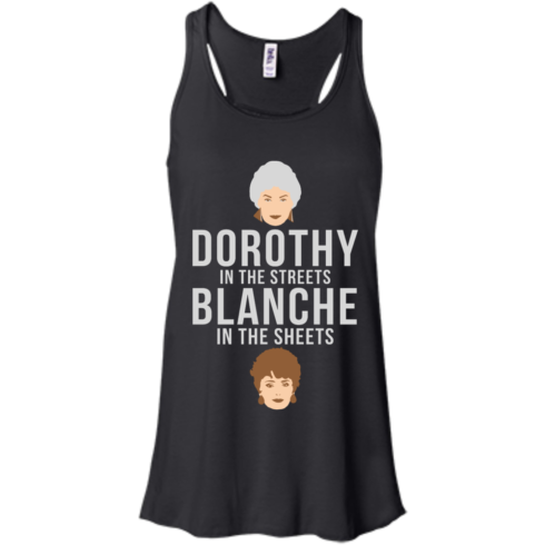 image 603 490x490px Dorothy in the streets Blanche in the sheets The Golden Girls