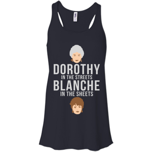 image 604 490x490px Dorothy in the streets Blanche in the sheets The Golden Girls