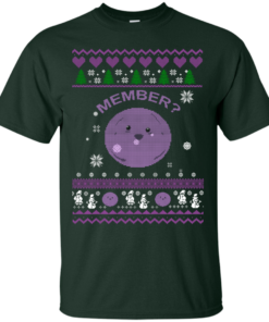 image 627 247x296px Member Berries Christmas Sweatshirt T Shirts