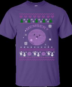 image 629 247x296px Member Berries Christmas Sweatshirt T Shirts