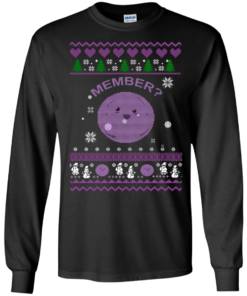 image 630 247x296px Member Berries Christmas Sweatshirt T Shirts