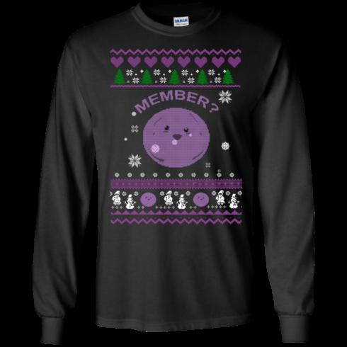 image 630 490x490px Member Berries Christmas Sweatshirt T Shirts