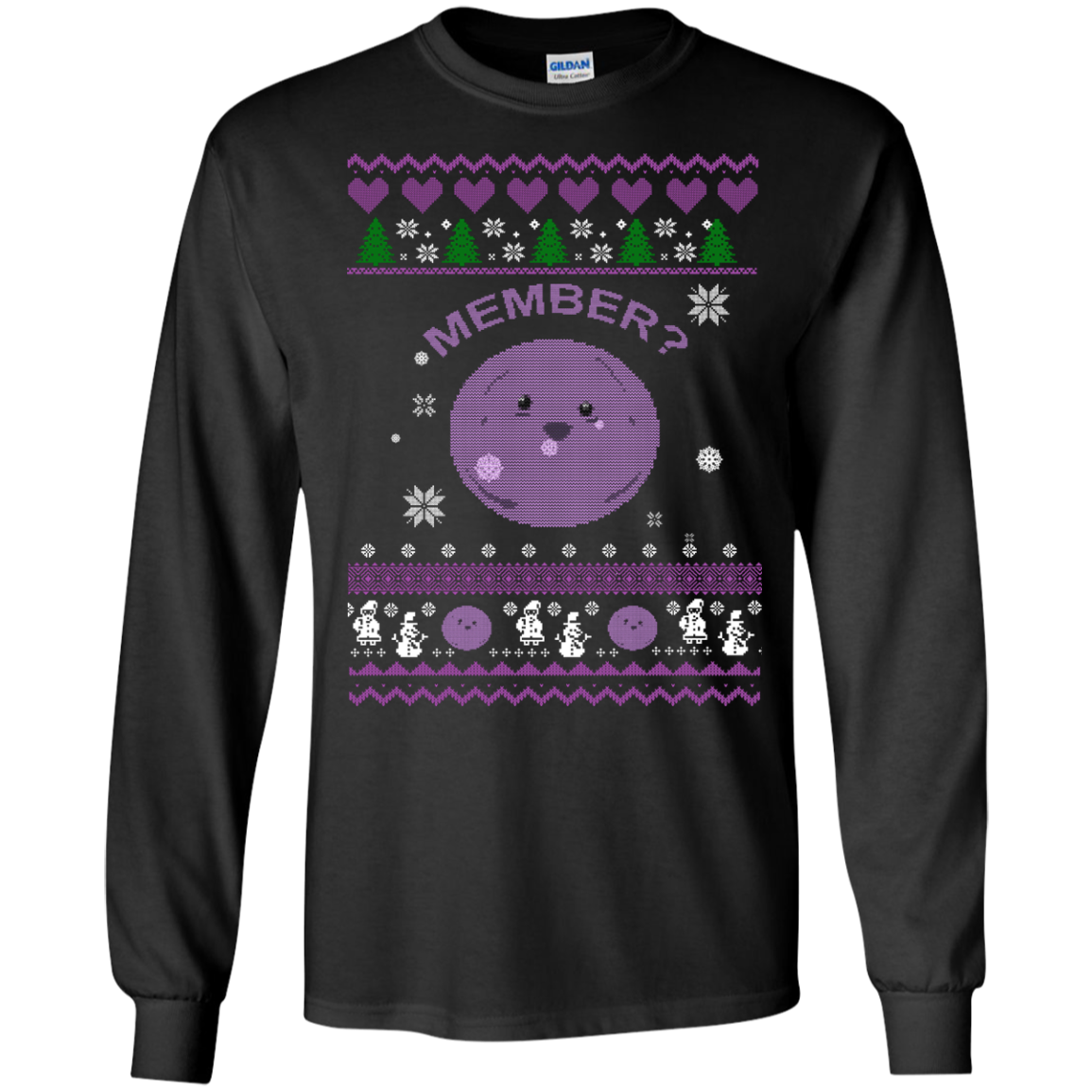 image 630px Member Berries Christmas Sweatshirt T Shirts
