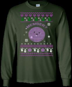 image 631 247x296px Member Berries Christmas Sweatshirt T Shirts