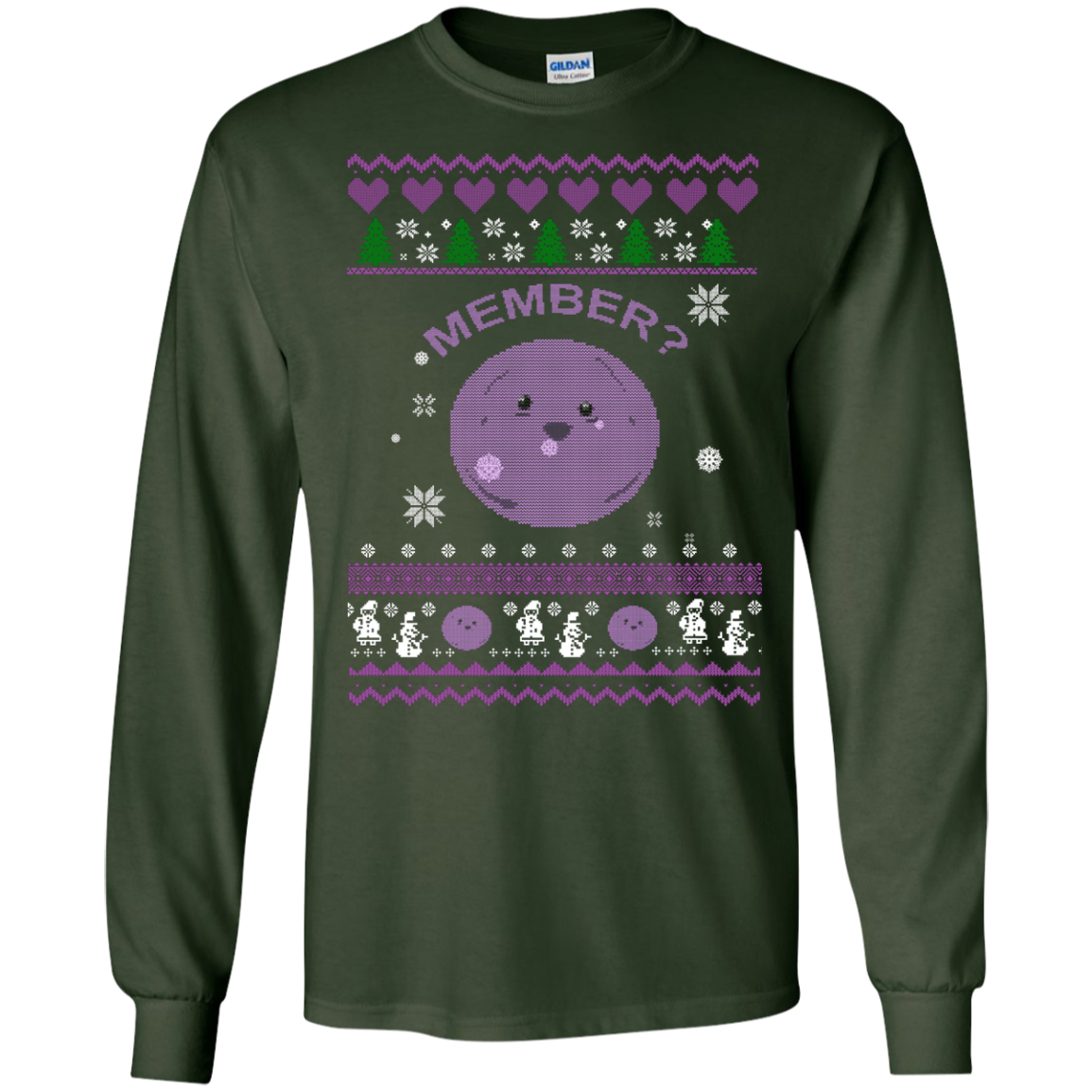 image 631px Member Berries Christmas Sweatshirt T Shirts