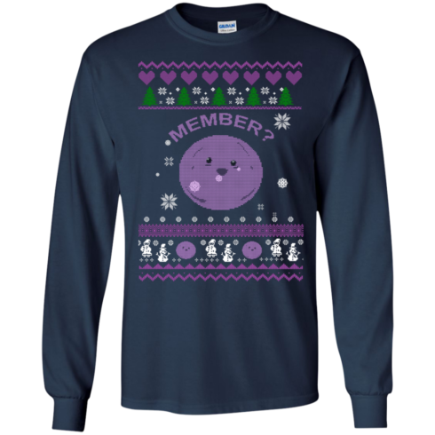 image 632 490x490px Member Berries Christmas Sweatshirt T Shirts