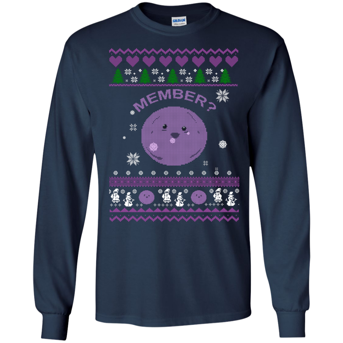 image 632px Member Berries Christmas Sweatshirt T Shirts