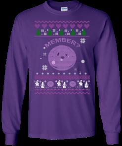 image 633 247x296px Member Berries Christmas Sweatshirt T Shirts