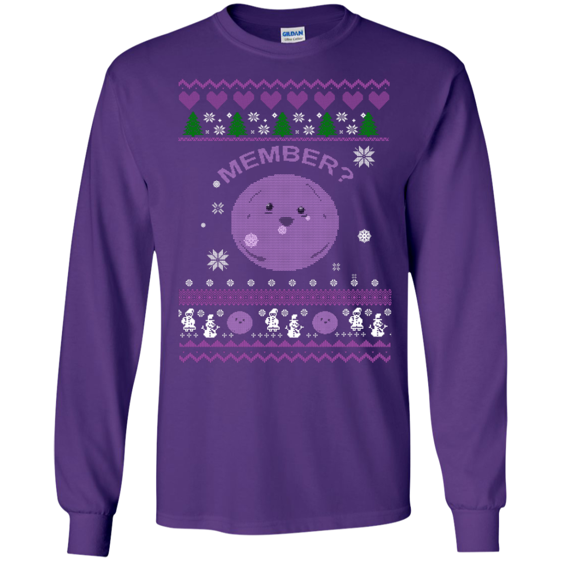 image 633px Member Berries Christmas Sweatshirt T Shirts
