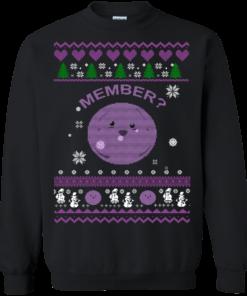 image 634 247x296px Member Berries Christmas Sweatshirt T Shirts