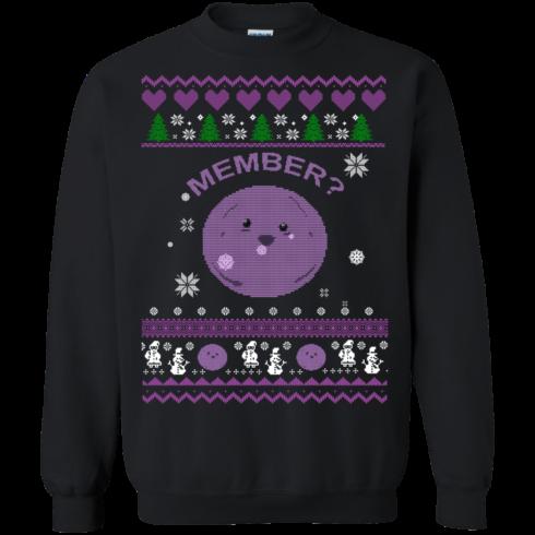 image 634 490x490px Member Berries Christmas Sweatshirt T Shirts