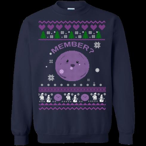 image 635 490x490px Member Berries Christmas Sweatshirt T Shirts