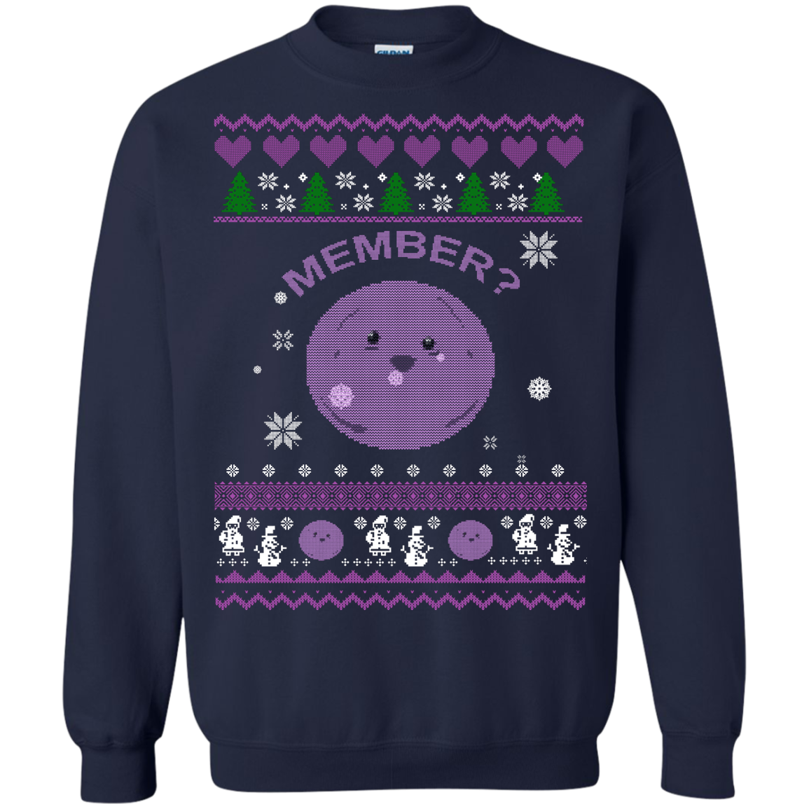 image 635px Member Berries Christmas Sweatshirt T Shirts