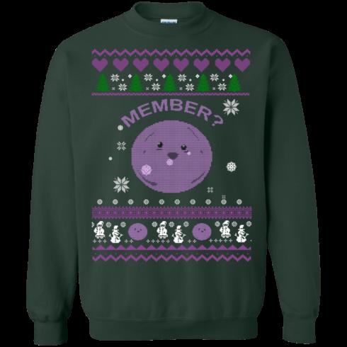 image 636 490x490px Member Berries Christmas Sweatshirt T Shirts