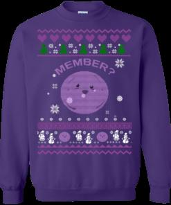 image 637 247x296px Member Berries Christmas Sweatshirt T Shirts