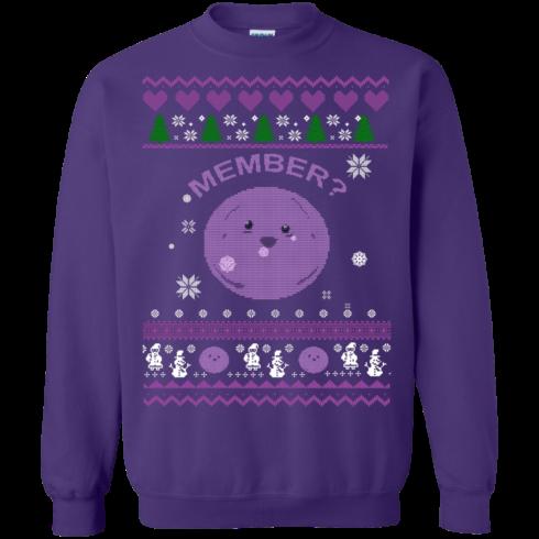 image 637 490x490px Member Berries Christmas Sweatshirt T Shirts