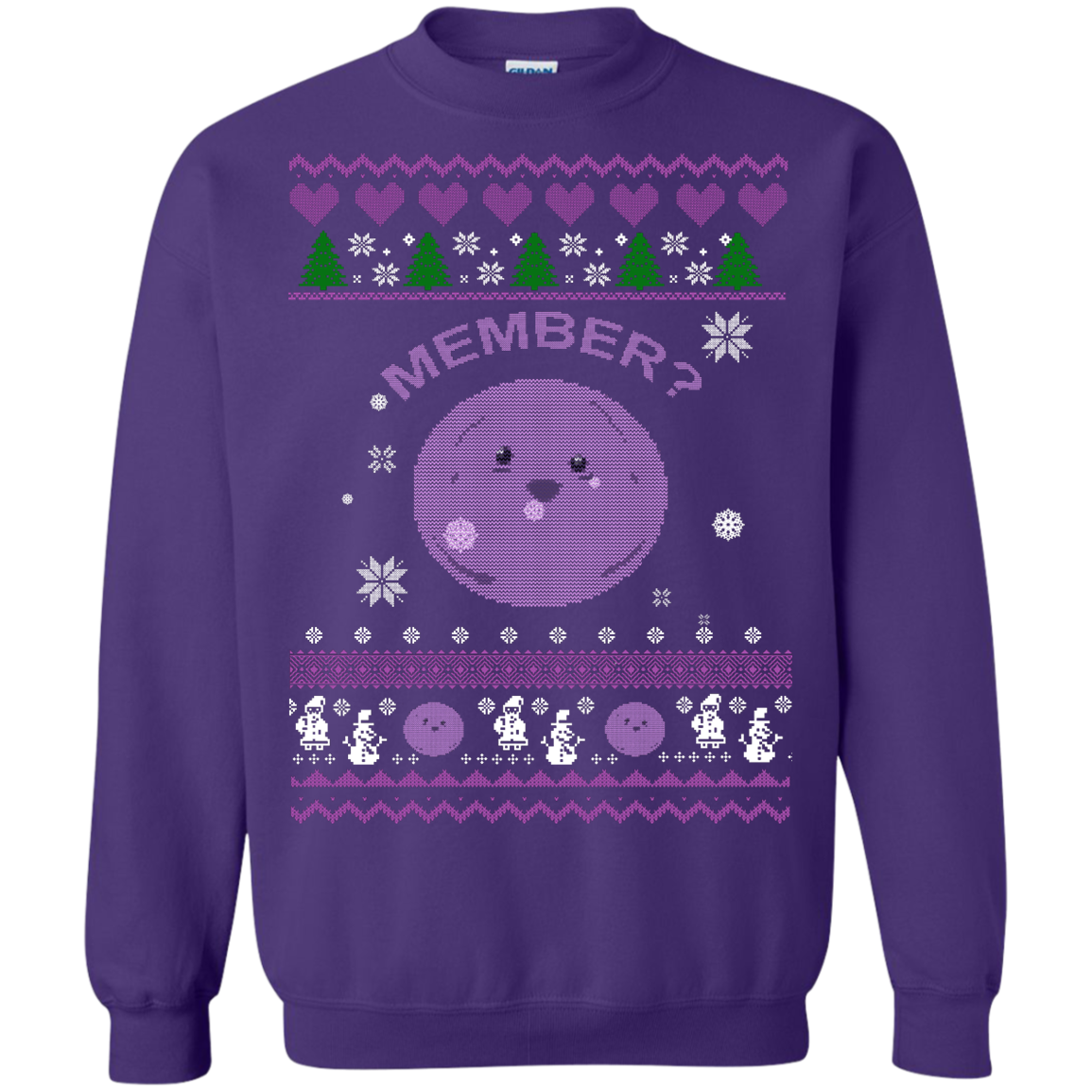 image 637px Member Berries Christmas Sweatshirt T Shirts