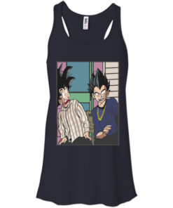 image 642 247x296px Goku and Vegeta Shirt, Friday The Movie T Shirt, Hoodies