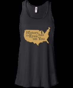 image 689 247x296px Hamilton Clothing history has its eyes on you T Shirt