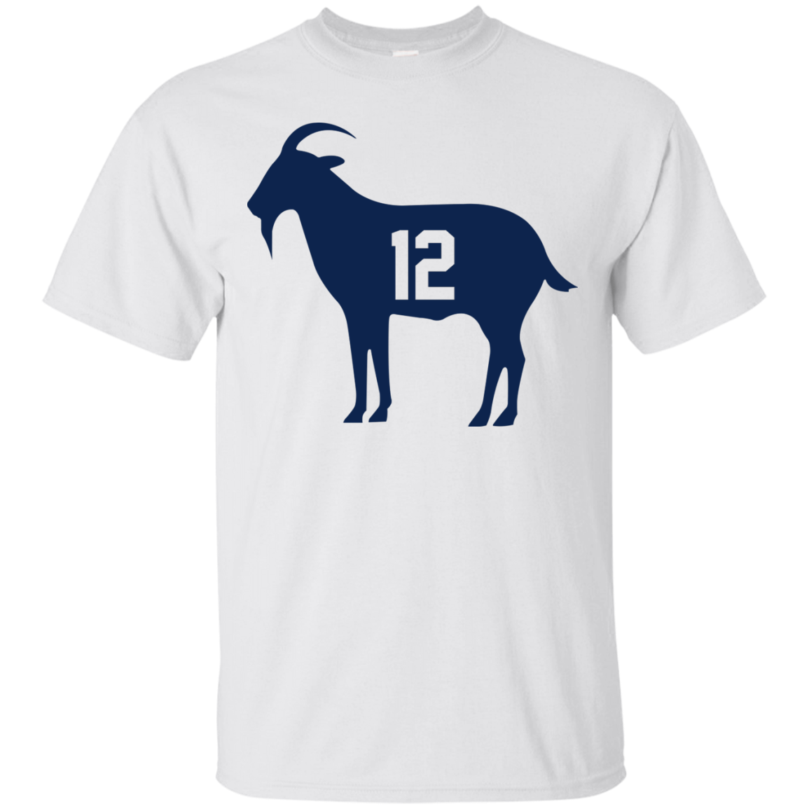 image 74px Goat Tb 12 Tom Brady T Shirt, Hoodies, Tank Top