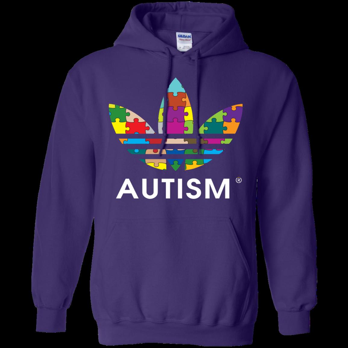 Autism hoodies