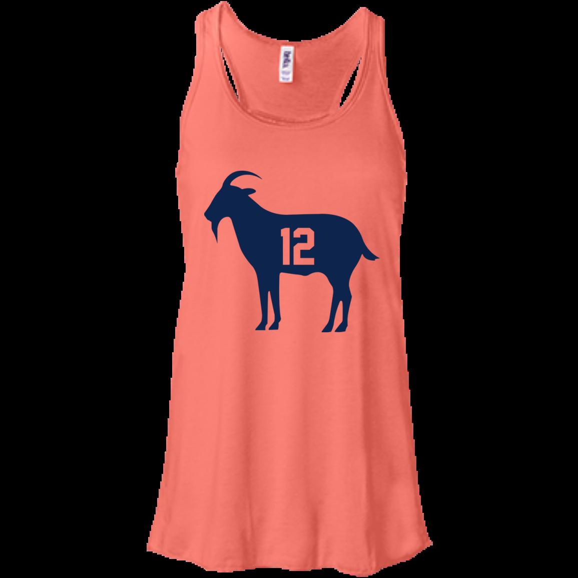 image 78px Goat Tb 12 Tom Brady T Shirt, Hoodies, Tank Top