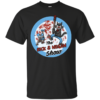 Walking Dead: The Rick and Negan Show T-Shirt, Hoodies