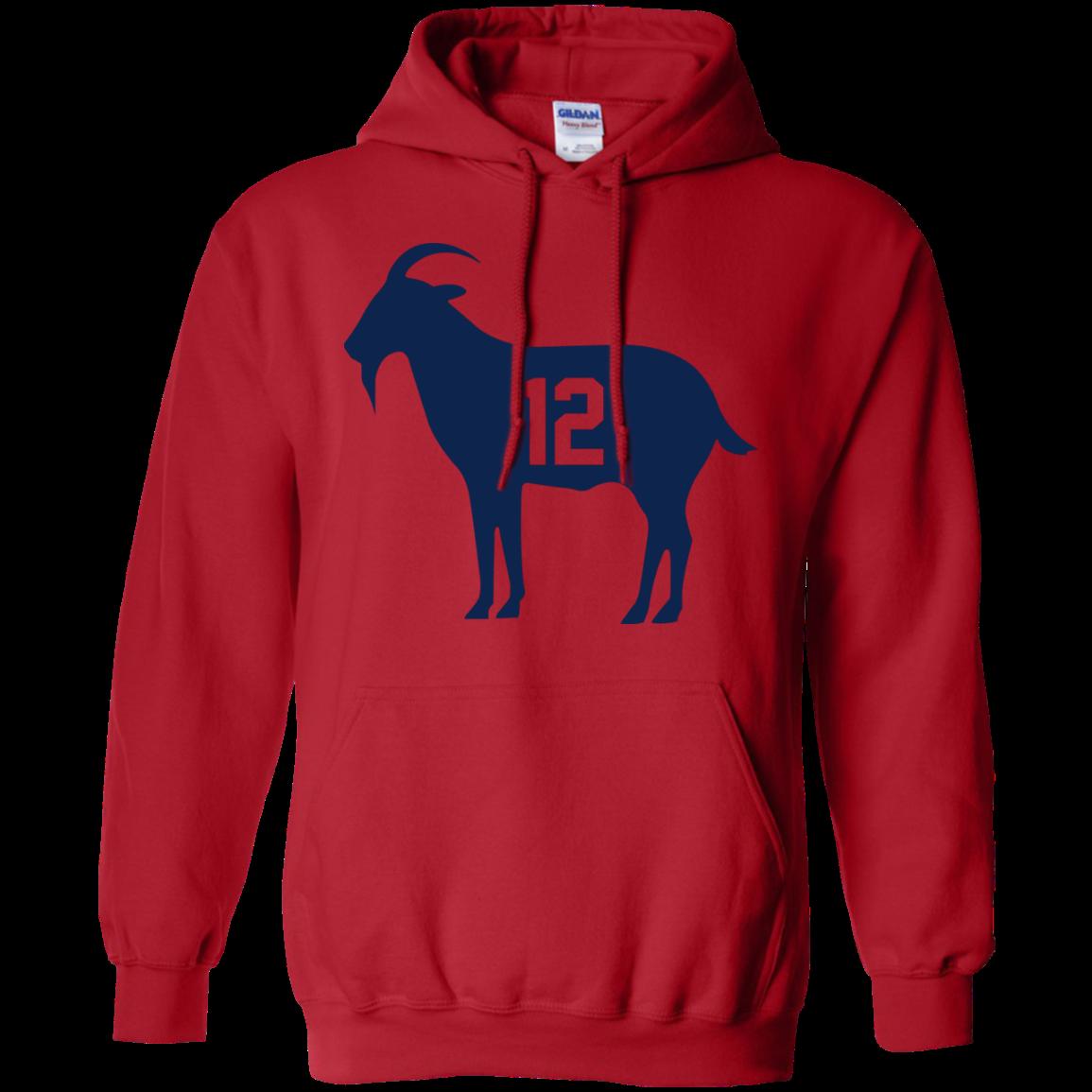 image 80px Goat Tb 12 Tom Brady T Shirt, Hoodies, Tank Top