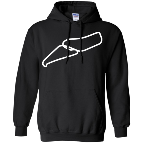 image 814 490x490px Top Gear Test Track T Shirt